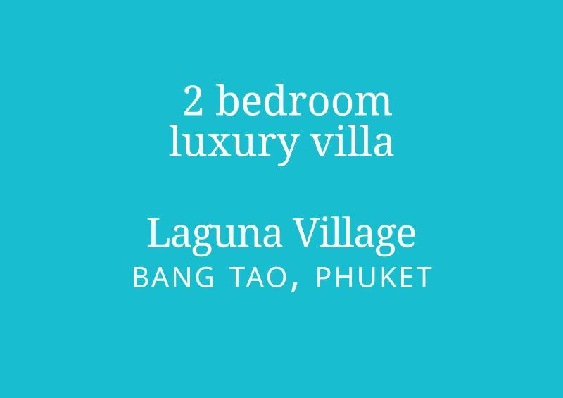 Laguna Village - 2 BR Luxury Villa, holiday rental in Thep Krasattri