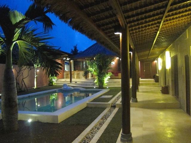 THE REAL BALI, vacation rental in Tanah Lot