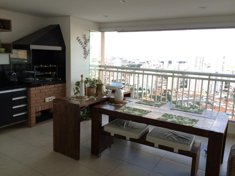 Apartment for World Cup Brazil, holiday rental in Atibaia