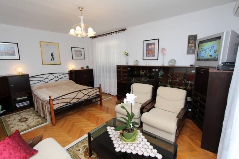 Apartment Villa Mattossi A3, holiday rental in Rovinj