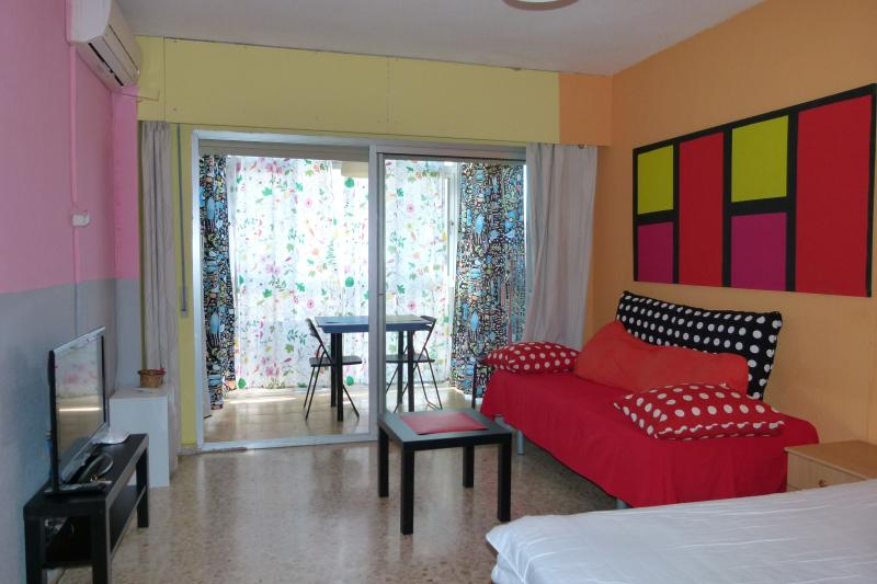 Estudio Edificio Vistasol, vacation rental in Torremolinos