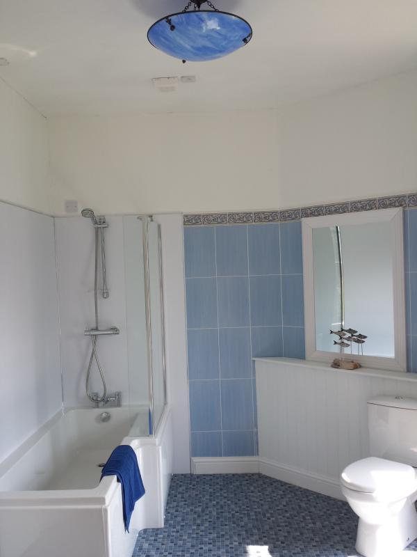 'Katrine' en suite - newly refurbished.