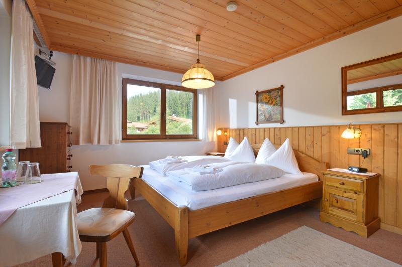 Room 5 - triple room