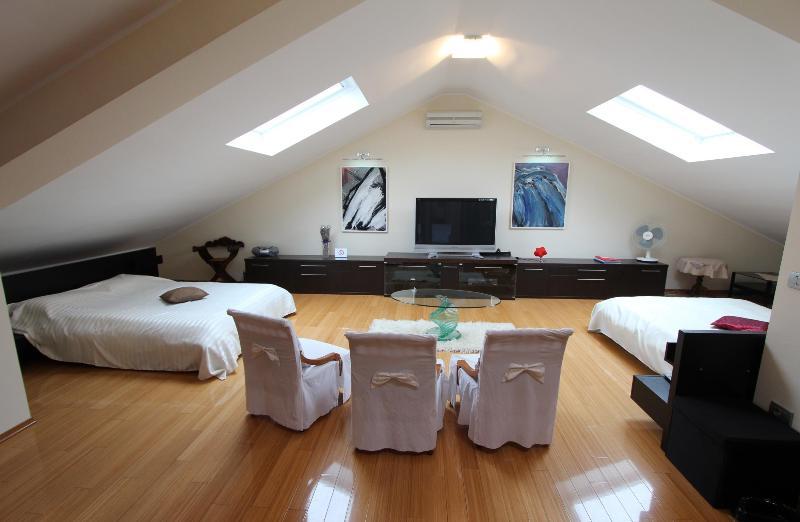 Apartment Villa Mattossi Studio A5, holiday rental in Rovinj