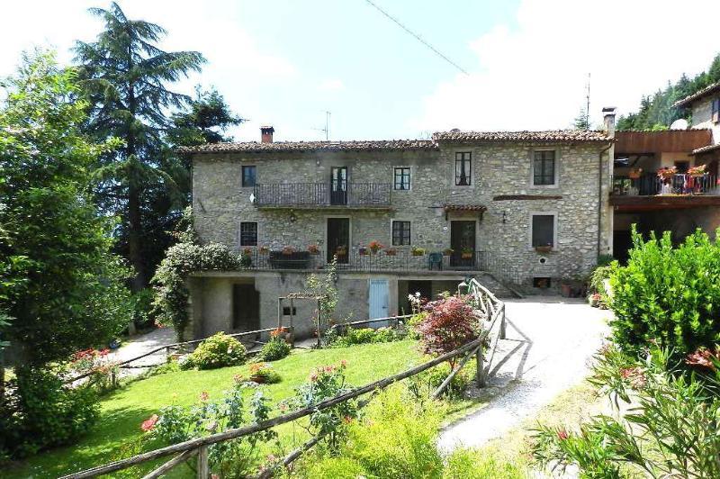 B&B Il Casale delle Pianacce, casa vacanza a Villa Collemandina
