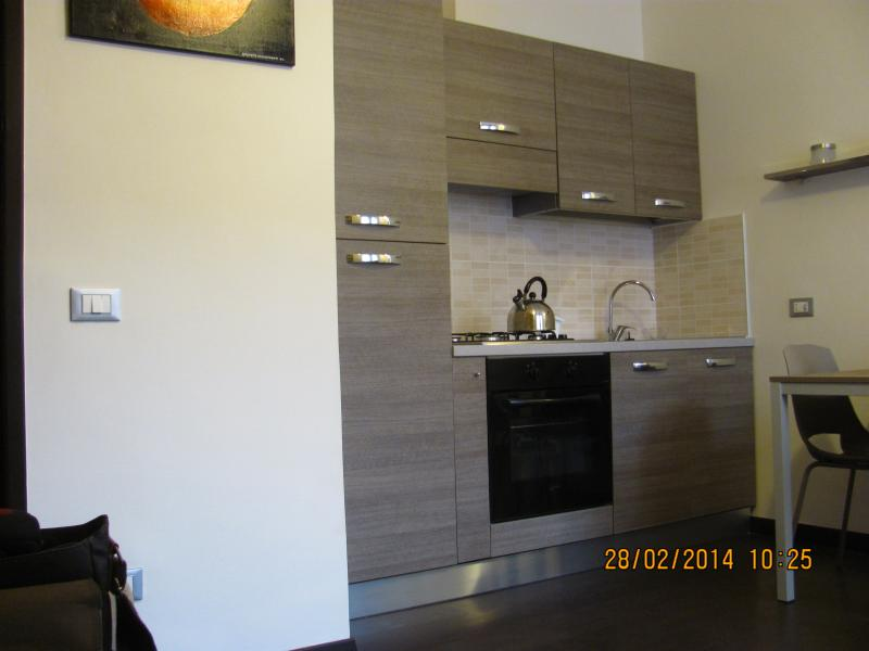 casa vacanze lory A, holiday rental in Monterotondo Scalo