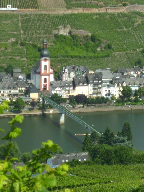 Zell / Mosel.