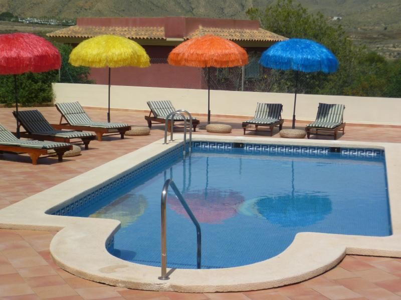 Isla Plana BnB, holiday rental in Isla Plana