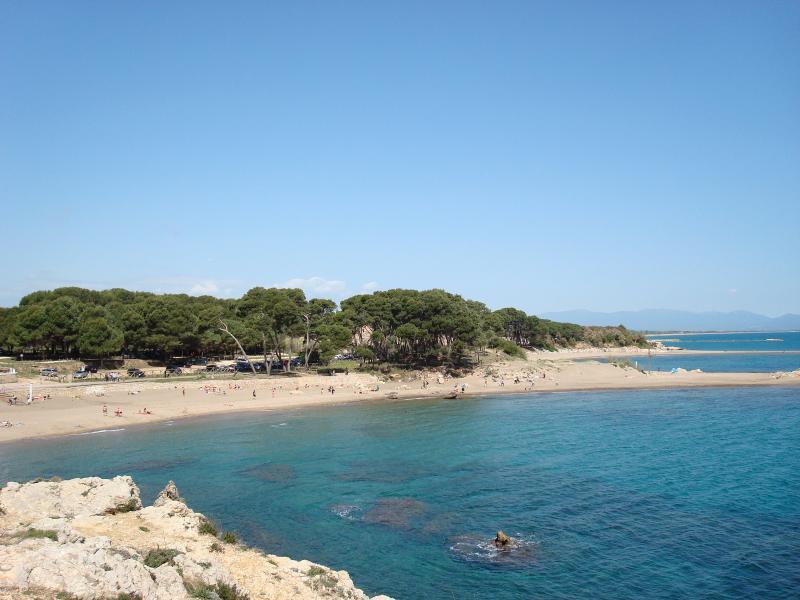 Beaches of Empuries