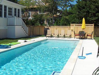 Beach Block Pool New 6 Br 119627 Has Private Outdoor