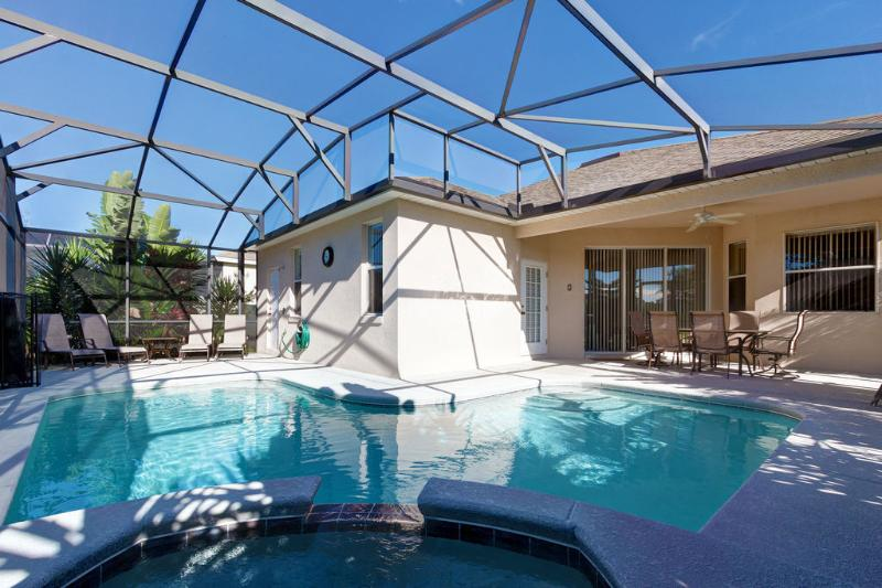 Florida Palms, vacation rental in Haines City