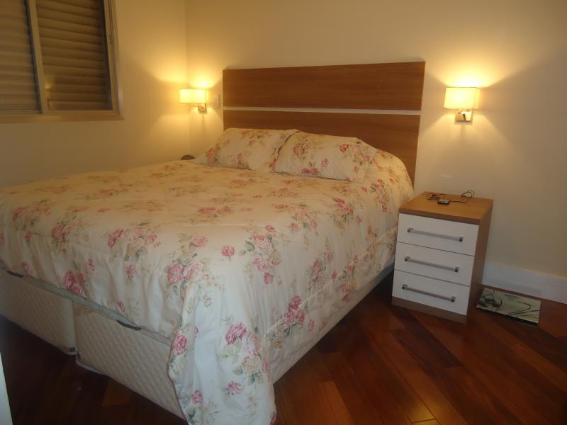 Apartament in Tatuapé near Itaquera Stadium, location de vacances à Aruja
