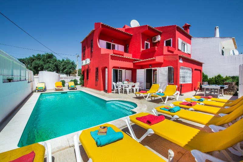 16 avis et 25 photos pour villa brejos private pool tripadvisor albufeira location de vacances. Black Bedroom Furniture Sets. Home Design Ideas