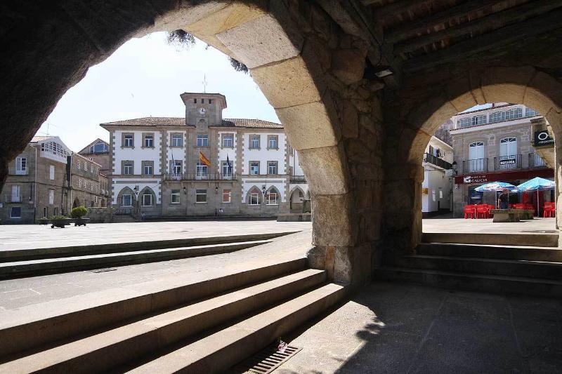Villa de Muros