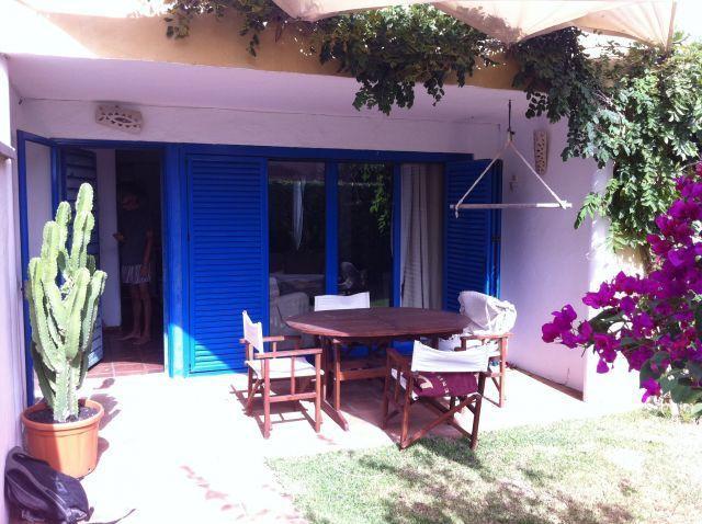 Casa Jardin los lances, alquiler de vacaciones en Mula