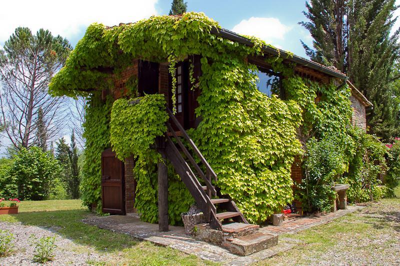 La Stellina, alquiler de vacaciones en Bucine