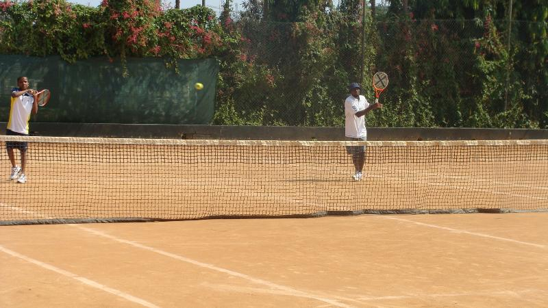 Tennis Holidays available with our Owner a Performance coach