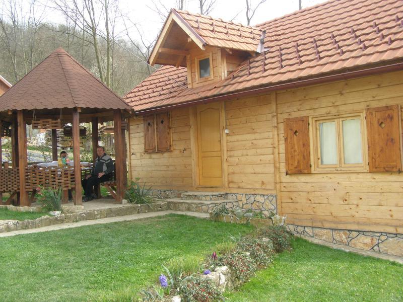 Kolonaki Hellas, holiday rental in Cacak