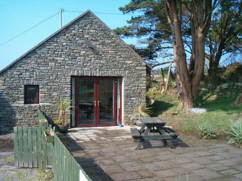 Swallows Roost self catering cottage D