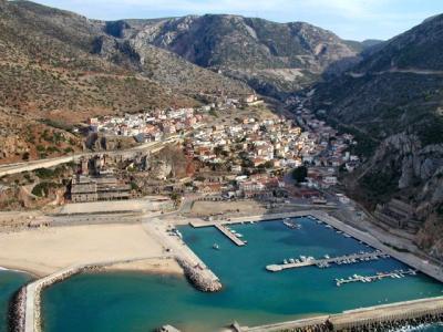 Appartamento al mare, vacation rental in Province of Carbonia-Iglesias