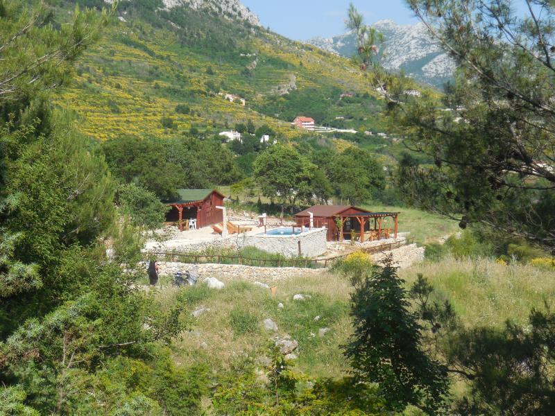 2 cottages 'Avantourist'