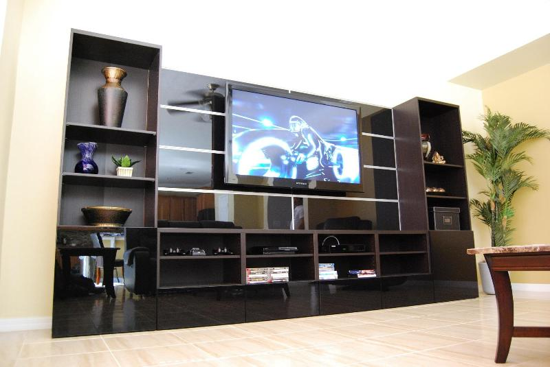 Ultra Modern Disney Dream Villa! Minutes to Disney and Champions Gate Fl! 5 Star, vacation rental in Polk City