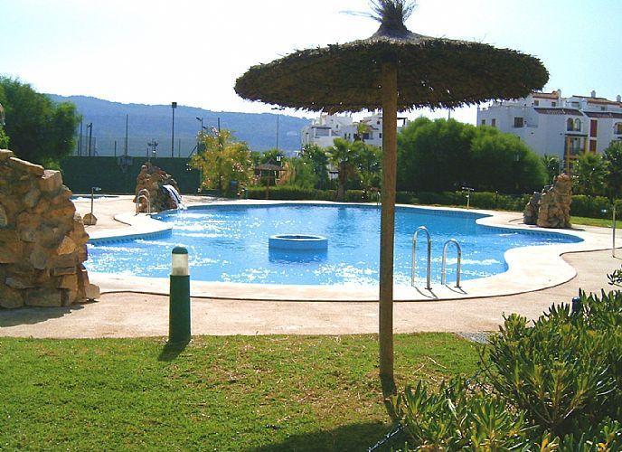 AS3-Atlanterra Sol, holiday rental in Bolonia