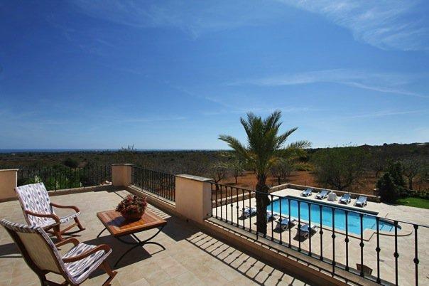 Es Serral by villas2rent Mallorca