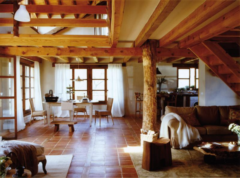 PALOMAR I-Las Casas del Palomar, holiday rental in Abades