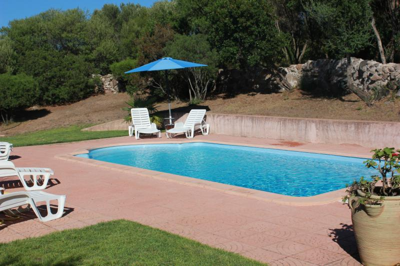 résidence Catalani F5, vacation rental in Zonza