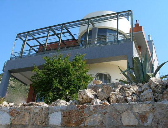 Villa Moonray, holiday rental in Vagia