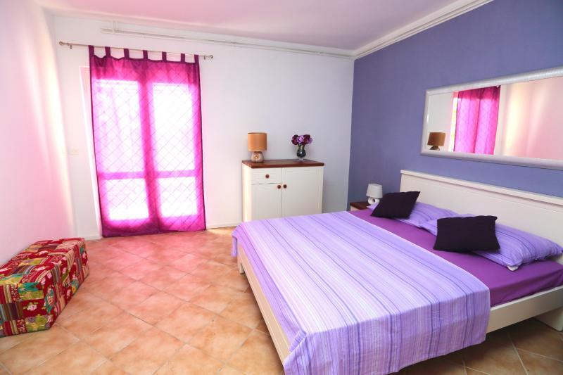 Villa Huerte - chambre attenante