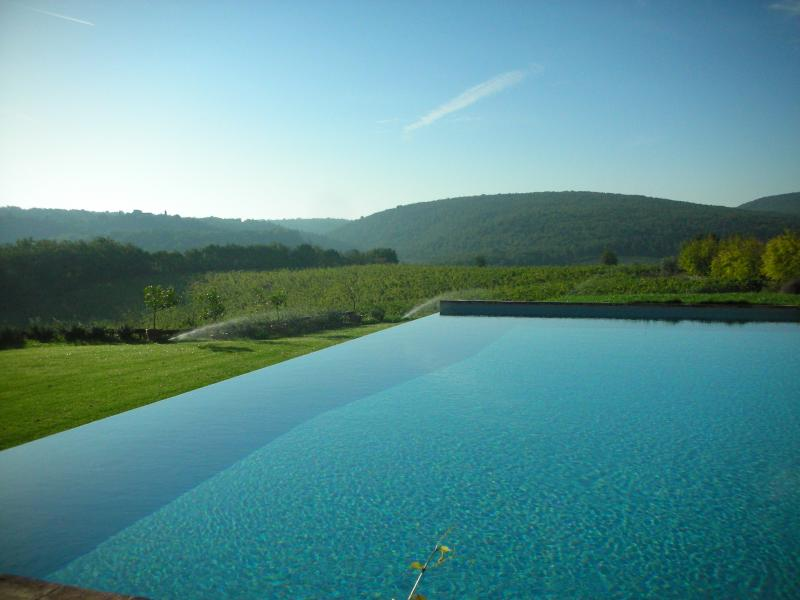 VOLTA OTTO, holiday rental in Monteriggioni