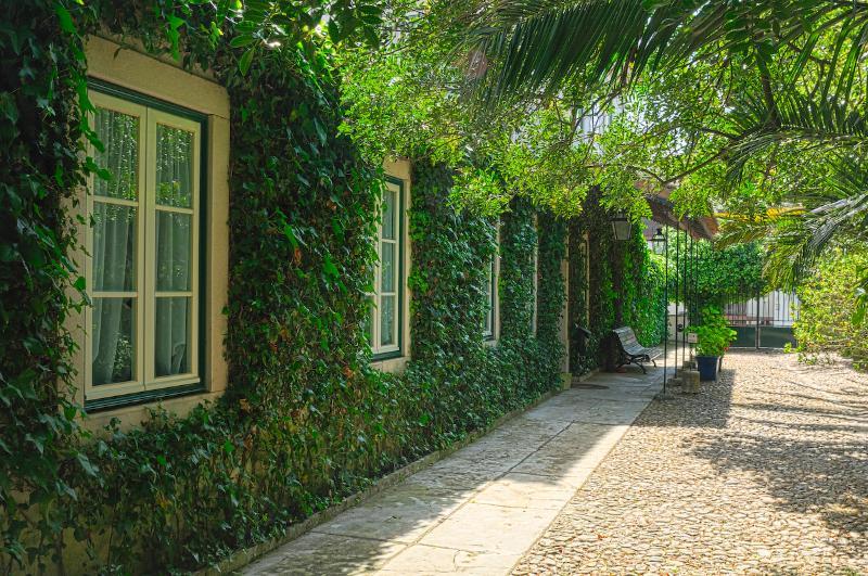 Casa do Foral, holiday rental in A Dos Francos