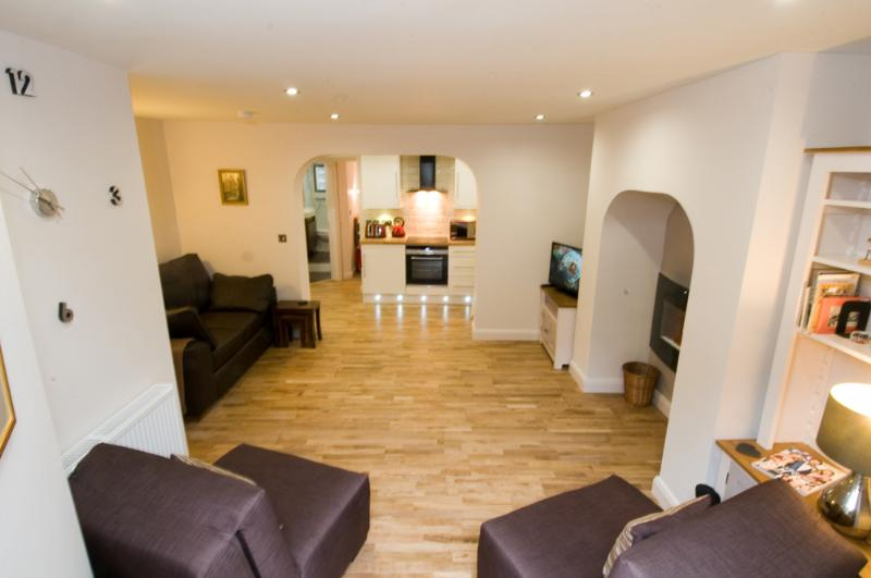 Gillygate Central, holiday rental in York