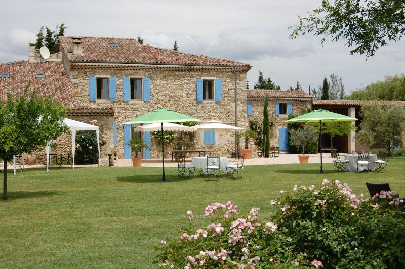 La Bastide des Rousserolles, vacation rental in Charols