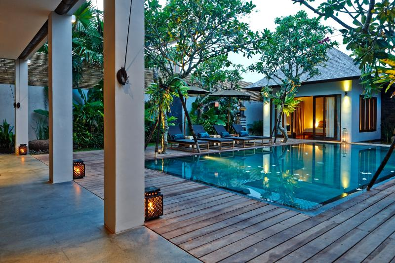 Villa ZIBA SEMINYAK BALI, holiday rental in Kuta District