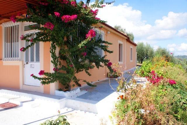 Villa Thea, holiday rental in Neochori