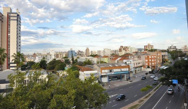 Great offer in great location, holiday rental in Porto Alegre