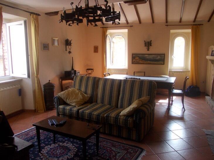 Appartamenti camere case vacanze affittacamere, vacation rental in San Gemini