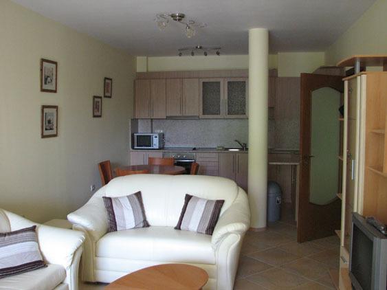 City Centre Apartment Trish, holiday rental in Varna