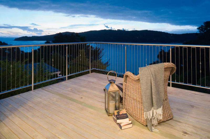Solitude at Oneroa Holiday House