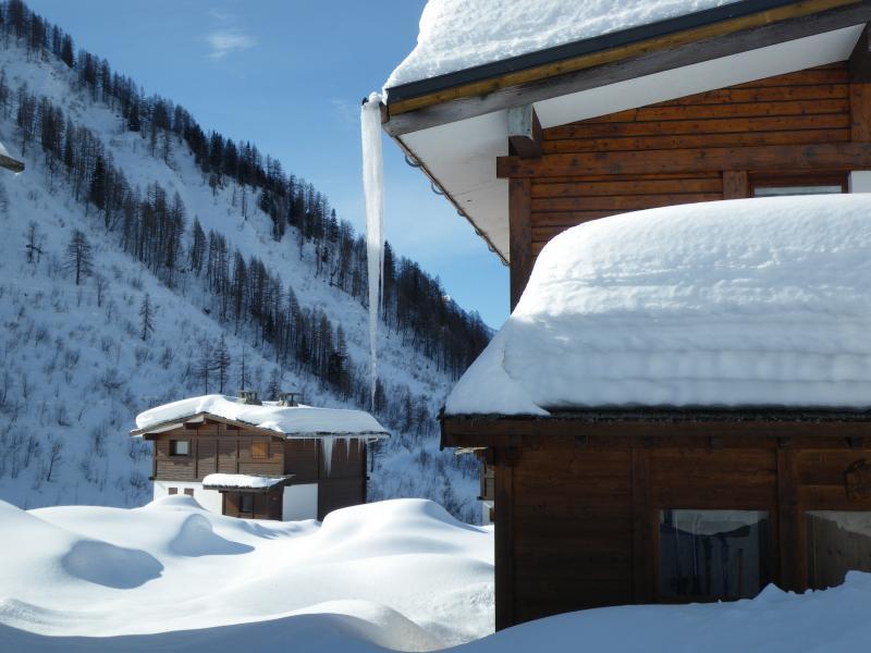Chalet Chocard, casa vacanza a Vallorcine