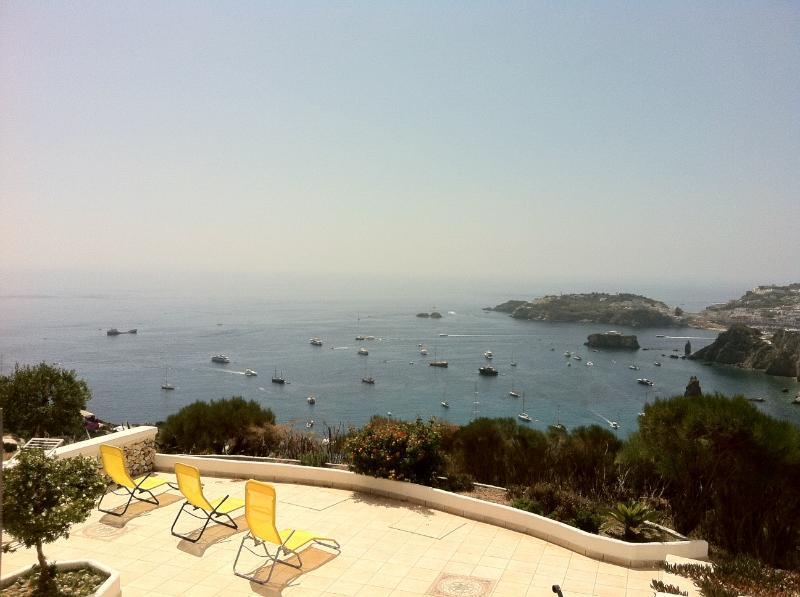 Foto Panorama dalla casa