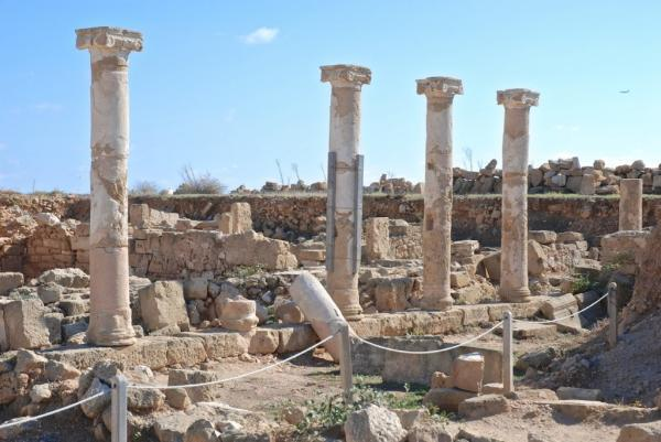 Archaelogical Sites