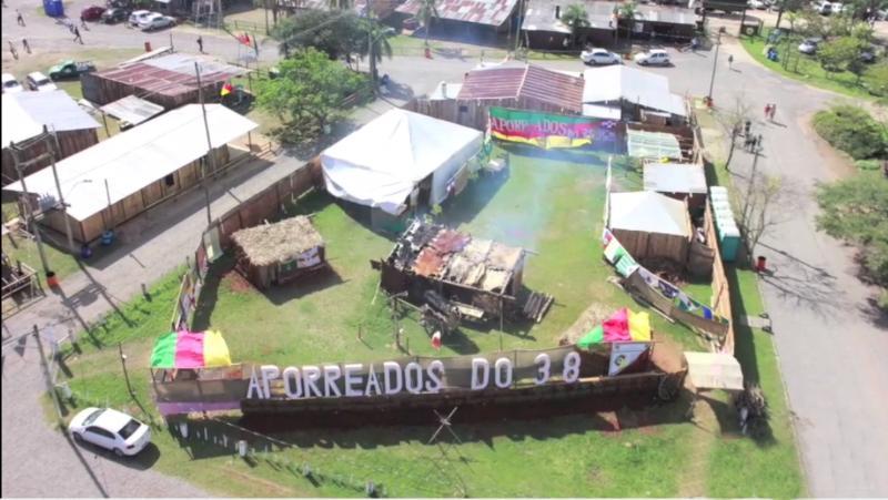 Espaço Cultural Porto Alegre, aluguéis de temporada em Cachoeirinha