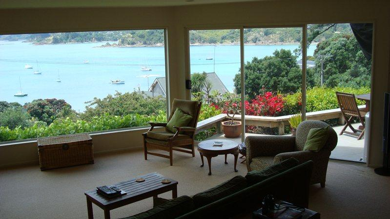 Oneroa Vista, holiday rental in Auckland