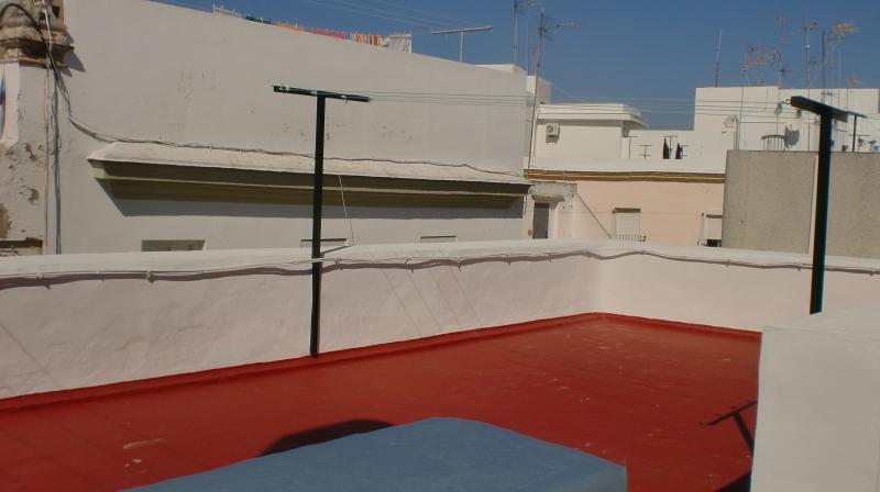 terrazas comunes