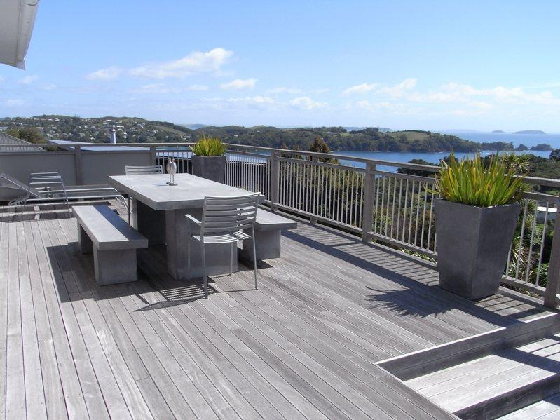 Bayview Retreat, holiday rental in Auckland