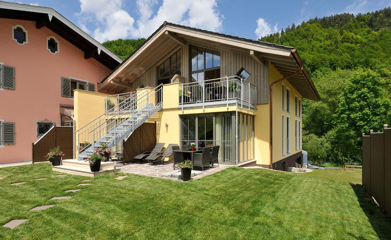 5 * Ferienparadies Alpenglühn